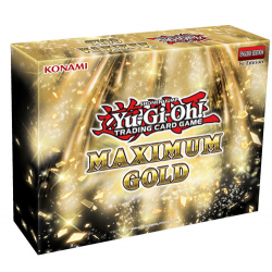 Coffret Gold Maximum