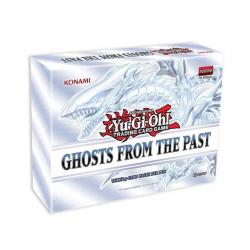 Coffret Les Fantômes du Passé