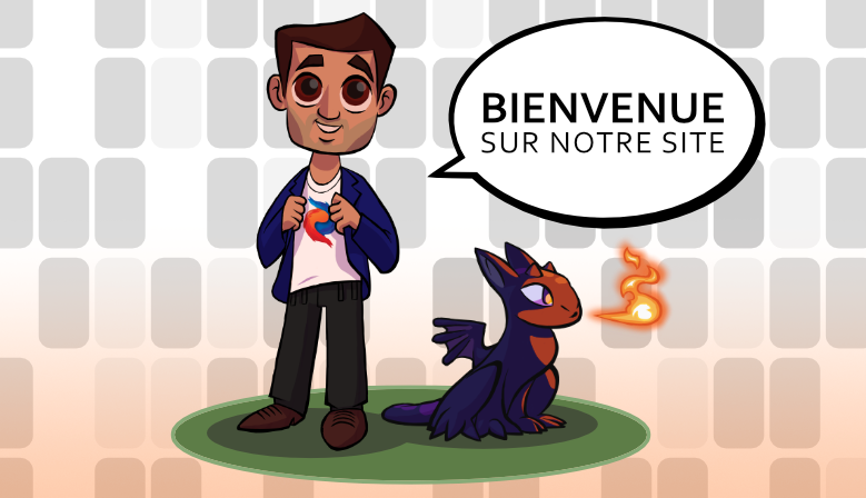 Bienvenue sur le site de la Duelist League Corp !