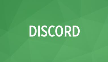 Suivez toutes nos actualités sur notre discord !